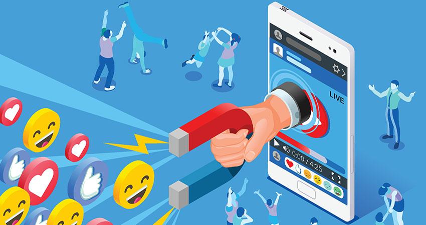 دیجیتال مارکتنیگ کسب و کار کوچک