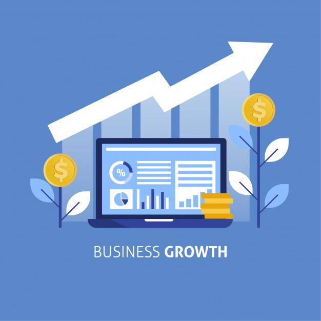 افزایش فروش / سود بیشتر