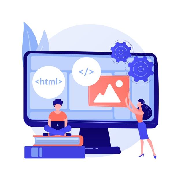 بررسی تفاوت بین طراحی سایت و توسعه سایت