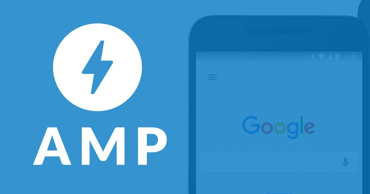 AMP چیست و چه اهمیتی دارد