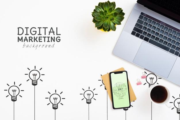 ابزار دیجیتال مارکتینگ و آشنایی با آن