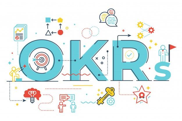 OKR چیست و چه کاربردی دارد؟