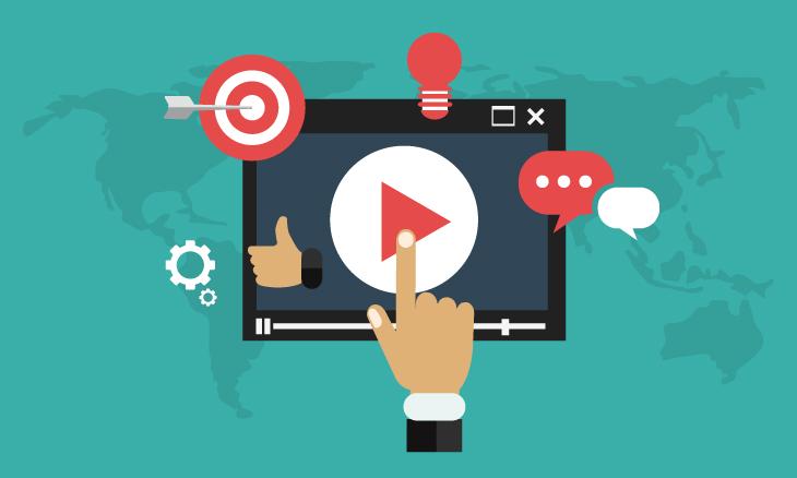 اهمیت بازاریابی ویدئویی