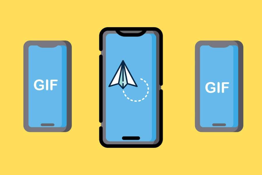 چگونه فیلم های حذف شده را در تلگرام بازیابی کنیم؟