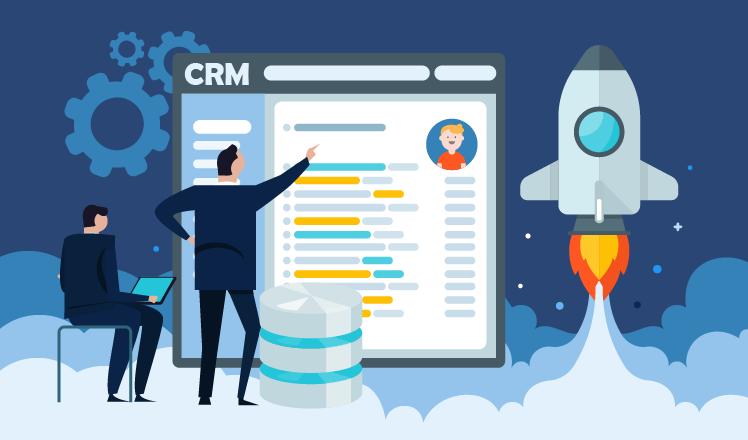 اهمیت CRM چیست؟