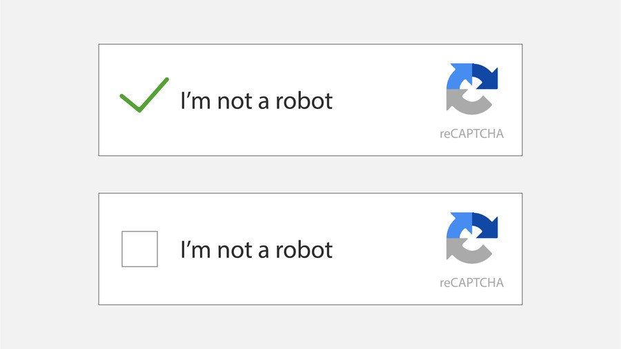 reCAPTCHA چیست ؟