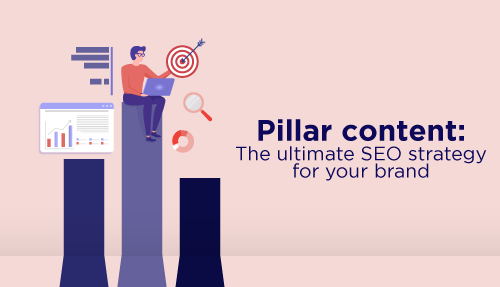 pillar content چیست؟